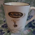 Tim Hortons Coffee Mug Tea Cappuccino Mocha Cafe Moka Cup Souvenir Number 5 Limited Edition