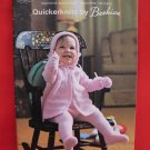 Patons Astra Beehive Layette Sweaters Bootees Carriage Set Caps Knitting Patterns Baby - 2 Years
