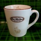 Tim Hortons Coffee Mug Tea Always Fresh Souvenir Number 7 Limited Edition Collector