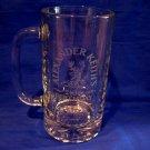 Alexander Keiths Beer Glass Stein Mug 210 Birthday Canada Souvenir Collector