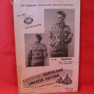 Mary Maxim Vintage Knitting Patterns MENS ADULTS Hiawatha Indian Sweater