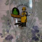 Shaftebury Beer Glass Canada Souvenir Collector Draft Beer Not People Wisdom