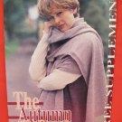 Ladies Autumn Collection Machine Knitting Patterns News Supplement Patterns WOMEN