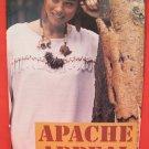 Ladies Apache Appeal Machine Knitting Patterns News Supplement Patterns WOMEN