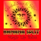 Banana Split Magic Lip Balm .15 oz. Tube