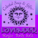 Lavender Magic Bath Salt