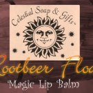 Rootbeer Float Magic Lip Balm .15 Tube Vegan