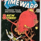 Time Warp #2 NM 1980 - Michael Kaluta Cover, Gil Kane