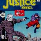 Justice Inc #2 - Jack Kirby DC Comics 1975