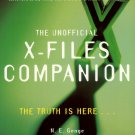 The Unofficial X-Files Companion Vol 1 - David Duchovny