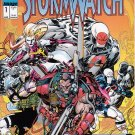 Stormwatch #1 NM 1993 - Scott Clark