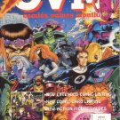 Comics Value Monthly 100 Fantastic Four Anime Cover