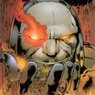 Promo Comic Book Genesis Preview Darkseid Cover DC Comics - 1997