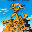 Haywire Complete Comic Book Set #1-13 - DC Comics 1988 NEW