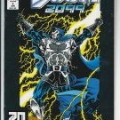Doom 2099 Issue #1 - Pat Broderick Marvel Comics 1993