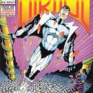 Second Life of Doctor Mirage Issue #1 - Bernard Chang Valiant Comics 1993