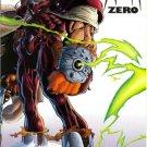 Ash Issue Zero - Joe Quesada Event Comics 1996