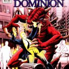 Dark Dominion Issue #1 - Len Wein Defiant Comics 1993