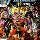 The Avengers Issue #5 - Kurt Busiek Marvel Comics 1998