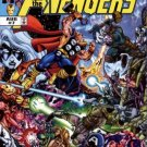 The Avengers Issue #7 - Kurt Busiek Marvel Comics 1998