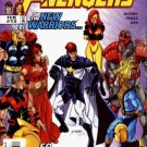 The Avengers Issue #13 - Kurt Busiek Marvel Comics 1998
