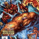 The Avengers Issue #6 - Jeph Loeb Rob Liefeld Marvel Comics 1998