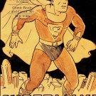 Sotheby Comic Book Art Catalog 6588 Superman Frazetta Kaluta Wrightson June 1994
