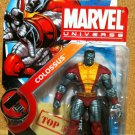 Marvel Univers Colossus 013