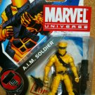 Marvel Universe A.I.M. Soldier