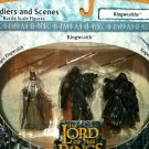 Lord of the Rings Soldiers and Scenes - Ringwraiths
