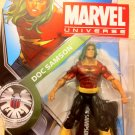 Marvel Universe Doc Samson