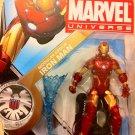 Marvel Universe Modular Armor Iron Man