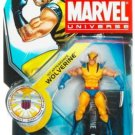 Marvel Universe 1st Appearance Wolverine