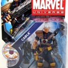 Marvel Universe Cable
