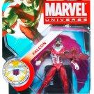 Marvel Universe Falcon