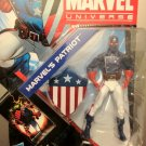 Marvel Universe Marvel's Patriot