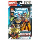 MARVEL'S Greatest Battles Comic Packs THANOS & ADAM WARLOCK Pack