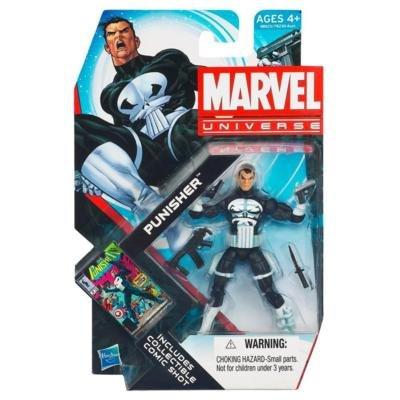 Marvel Universe Punisher - Series 4 013