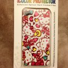 iPhone 4/4s iwill icolor protector (Hello Kitty)