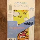 iPhone 5 i-color magic edges shield (Hello Kitty)