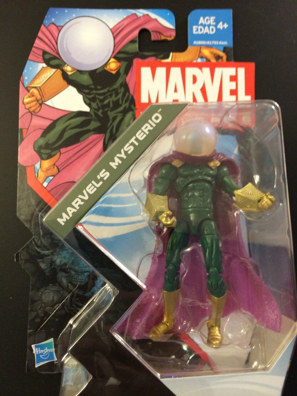 Marvel Universe Marvel's Mysterio
