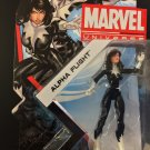 Marvel Universe Alpha Flight - Member Jeanne-Marie Beaubier aka AURORA