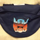 SDCC 2014 Transformers Angry Birds Rare Promo Fanny Pack