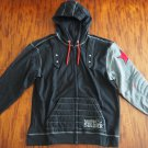 SDCC 2014 Marvel Exclusive Winter Soldier Hoodie - Extremely RARE