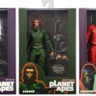 SDCC 2015 Neca Exclusive Planet of the Apes Classic Series 3