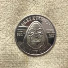 SDCC 2015 Super7 Skeletoken Masters Of The Universe Promo Coin