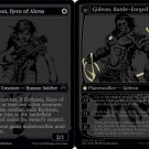 SDCC 2015 Exclusive: CARDS ONLY Magic the Gathering Planeswalkers