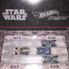 SDCC 2016 Mattel HOT WHEELS STAR WARS A New Hope Trench Run Exclusive