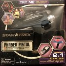 Star Trek Phaser Pistol 2 in 1  and Communicator - Diamond Select