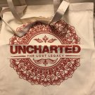 E3 2017 - Microsoft Uncharted The Lost Legacy Tote Bag